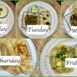 Monday To Friday Indian Summer Dinner Recipes | Quick Dinner Ideas | Simple  Living Wise Thinking – Food Recipes Quick