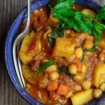 Moroccan Vegetable Tagine Recipe – Vegetable Recipes Uk
