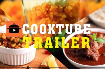 Most Satisfying Food Recipes   Amazing Short Cooking Videos   Cooktube  Video Trailer