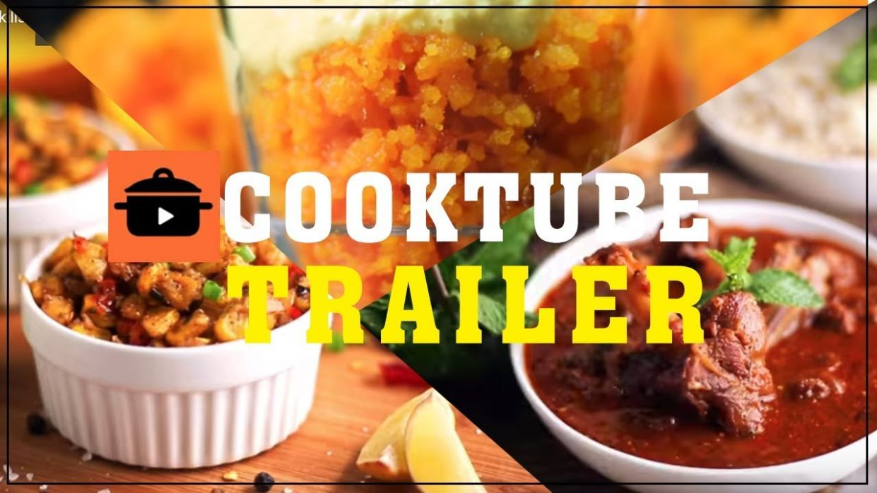 Most Satisfying Food Recipes | Amazing Short Cooking Videos | Cooktube  Video Trailer