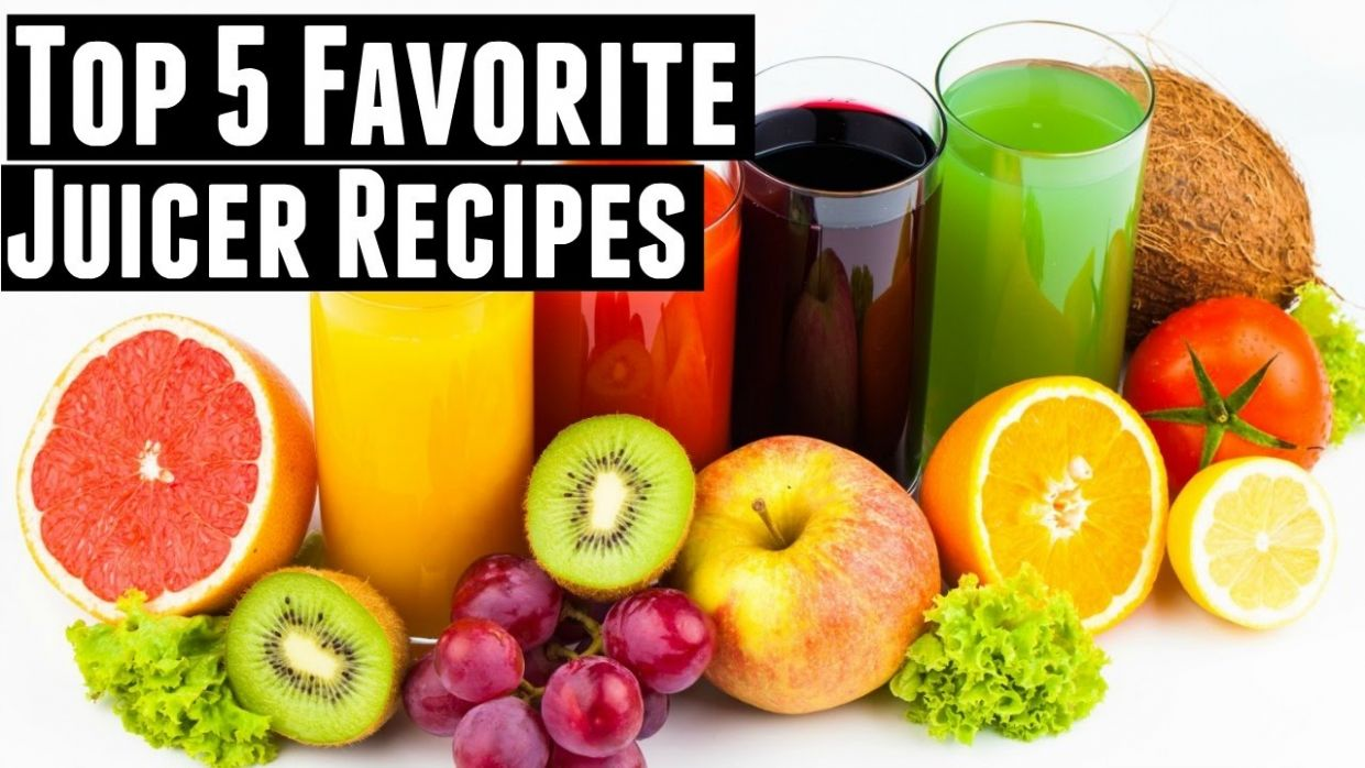 My 11 favorite juicer recipes for ENERGY | Green Juice, Fruit Juice, &  Vegetable Juice - Recipes Vegetable Juices