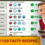 My Cafe: Recipes & Stories – Full Recipes List – Recipes Cake My Cafe