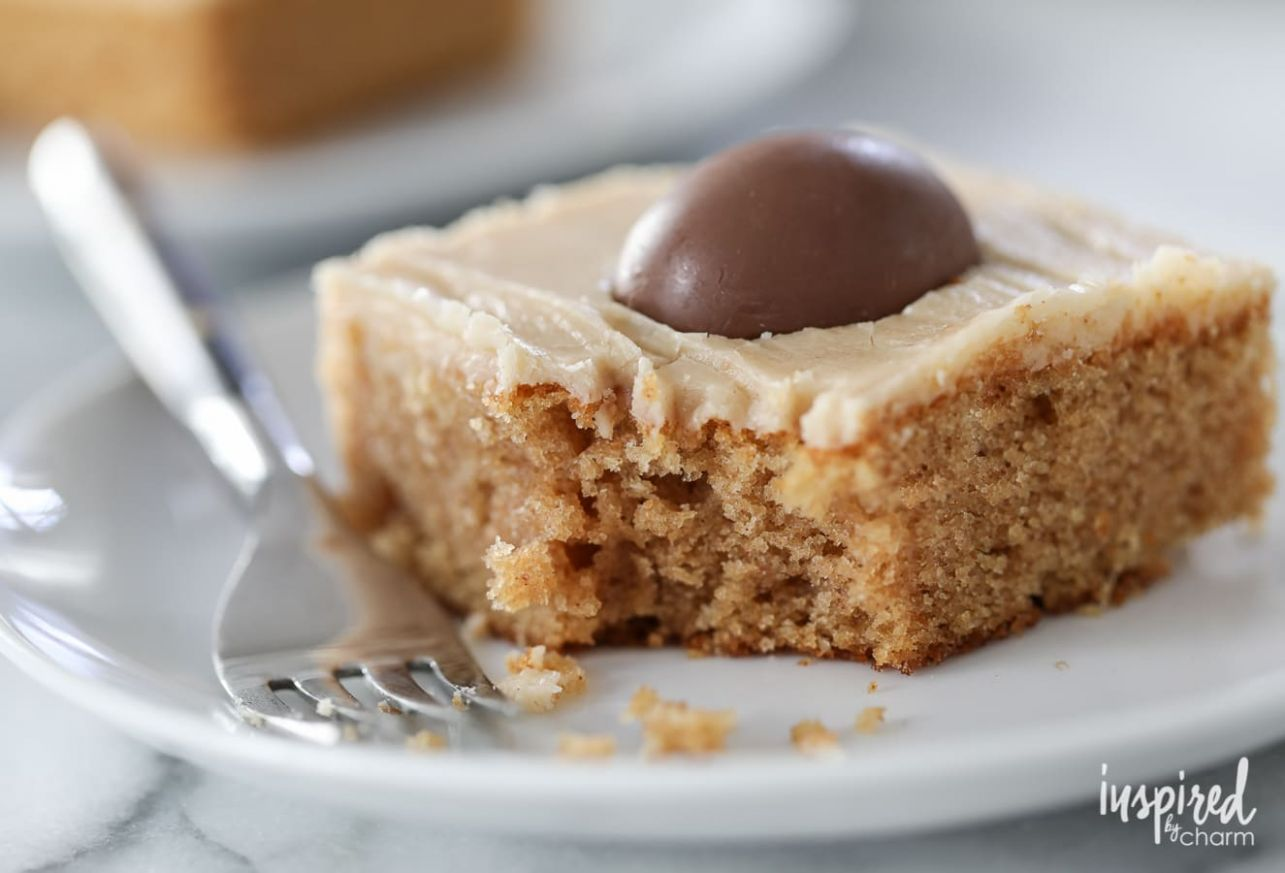 My Favorite Peanut Butter Desserts - delcious recipe ideas - Dessert Recipes Peanut Butter