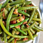 My Nana's Famous Green Beans – Recipes Cooking Fresh Green Beans
