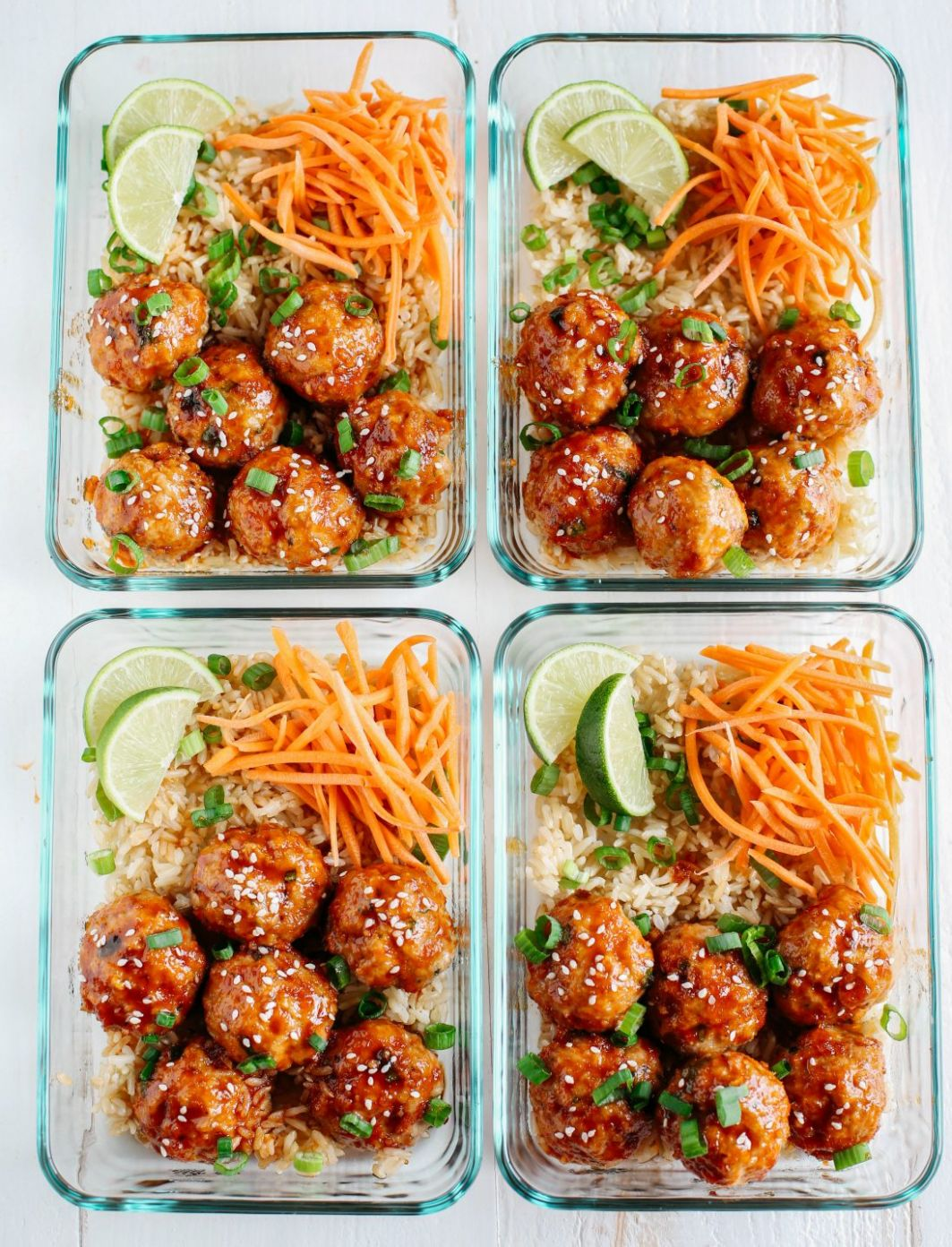 My Weekly Meal Prep Routine! - Eat Yourself Skinny - Recipes For Weight Loss Lunch