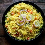 Nepalese Vegetable Pulao Recipe – Recipes Rice For Pulao