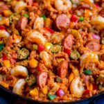 New Orleans Jambalaya – Easy Recipes Jambalaya