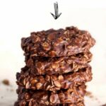 No Bake Chocolate Oatmeal Cookies – Recipe Chocolate Oatmeal Cookies