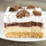 No Bake Chocolate Peanut Delight – Dessert Recipes Peanut Butter