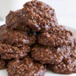 No Bake Cookies Perfect Every Time! – Cooking Classy – Recipe Chocolate Oatmeal No Bake Cookies