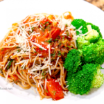 No Meat, Yet So Tasty: Vegetarian / Vegetable Spaghetti Recipe ..