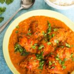 North Indian Chicken Curry – Food Recipes Curry