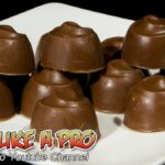 Nutella Filled Milk Chocolates Recipe – Chocolate Recipes Youtube