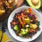 Nutrient Packed Colorful Super Salad Recipe By Tasty – Salad Recipes Tasty