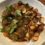 NYT Beef Bourguignon Plus Some Potatoes : Tonightsdinner – Beef Recipes Nyt