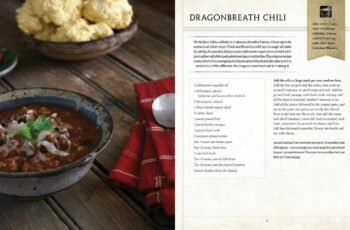 Official World of Warcraft Cookbook Brings Recipes to Life | The ...