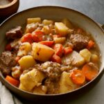Old Fashioned Beef Stew Recipe – NYT Cooking – Beef Recipes Nyt