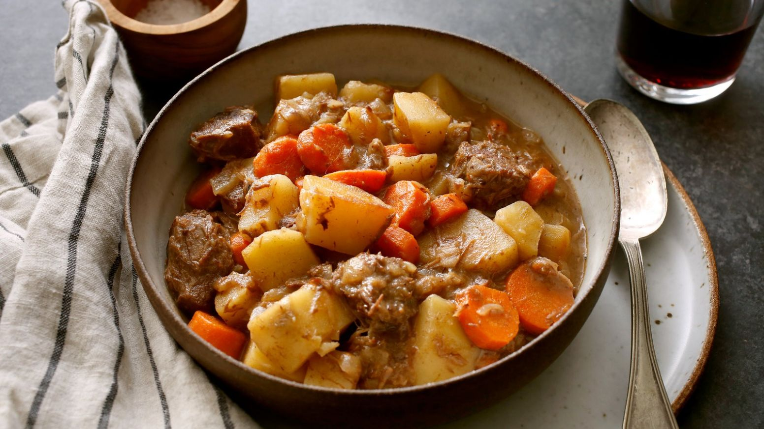 Old-Fashioned Beef Stew Recipe - NYT Cooking - Beef Recipes Nyt
