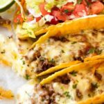 Old School Beef Taco Recipe – Recipes Beef Tacos