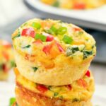 Omelet Muffins – Recipes Egg Cups