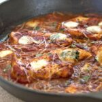 One Pan Italian Chicken Skillet – Recipes Chicken Breast Skillet