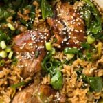 One Pot Chinese Chicken And Rice | RecipeTin Eats – Rice Recipes One Pot