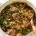 One Pot Chinese Chicken And Rice – Rice Recipes One Pot