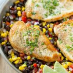 One Pot Mexican Chicken – Recipes Chicken Breast Mexican