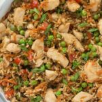 One Pot Teriyaki Chicken, Rice And Vegetables – Rice Recipes One Pot
