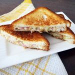 Onion And Cheese Pepper Sandwich Recipe – Sandwich Recipes Cheese