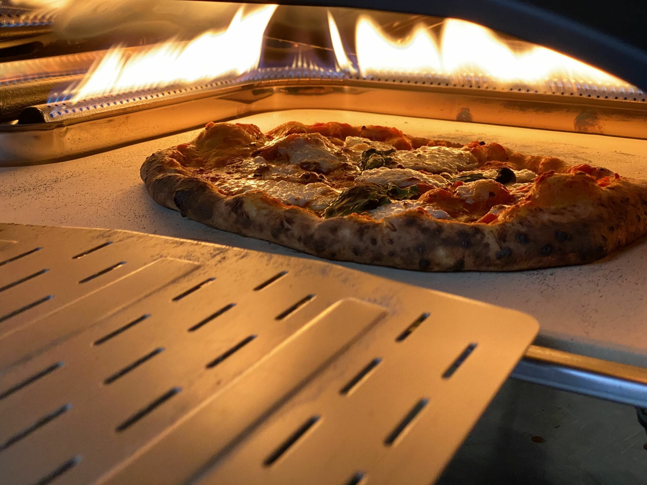 Ooni's Koda 12 pizza oven is the rare kitchen gadget that delivers ...