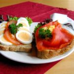 Open sandwich - Wikipedia