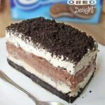 Oreo Delight With Chocolate Pudding – Recipes Chocolate Delight