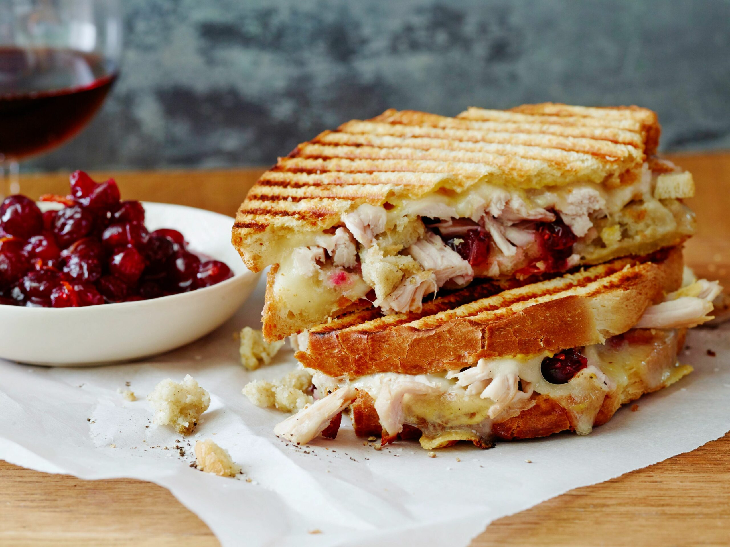 Our 10 Best Sandwich Recipes | Food Network Canada - Sandwich Recipes To Go