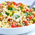 Our Favorite Lemon Herb Couscous Salad – Recipes Couscous Salad