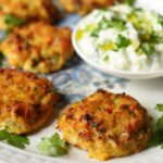 Oven Baked Healthier Fish Cakes – Recipes Fish Cakes