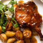 Oven Baked Pork Chops With Potatoes – Recipes Pork Chops Bone In