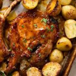 Oven Baked Pork Chops With Potatoes | RecipeTin Eats – Recipe Pork Oven