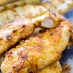 Oven Baked Ranch Chicken Tenders – Recipes Chicken Breast Tenders