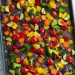 Oven Roasted Vegetables Recipe – Cooking Classy – Recipes Vegetables Oven