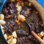 Oxtail Stew – Recipes Oxtail Soup