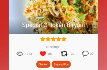 Pakistani Recipes in Urdu اردو for Android - APK Download