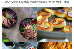 paleo diet meal plan | paleo diet meaning | paleo diet recipes ...