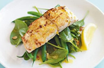 Pan-fried snapper with lemon butter ( SERVES 11 )   Recipe   Fish ...