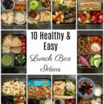 Pancake Sandwich And Healthy LunchBoxes – Sandwich Recipes Lunch Healthy