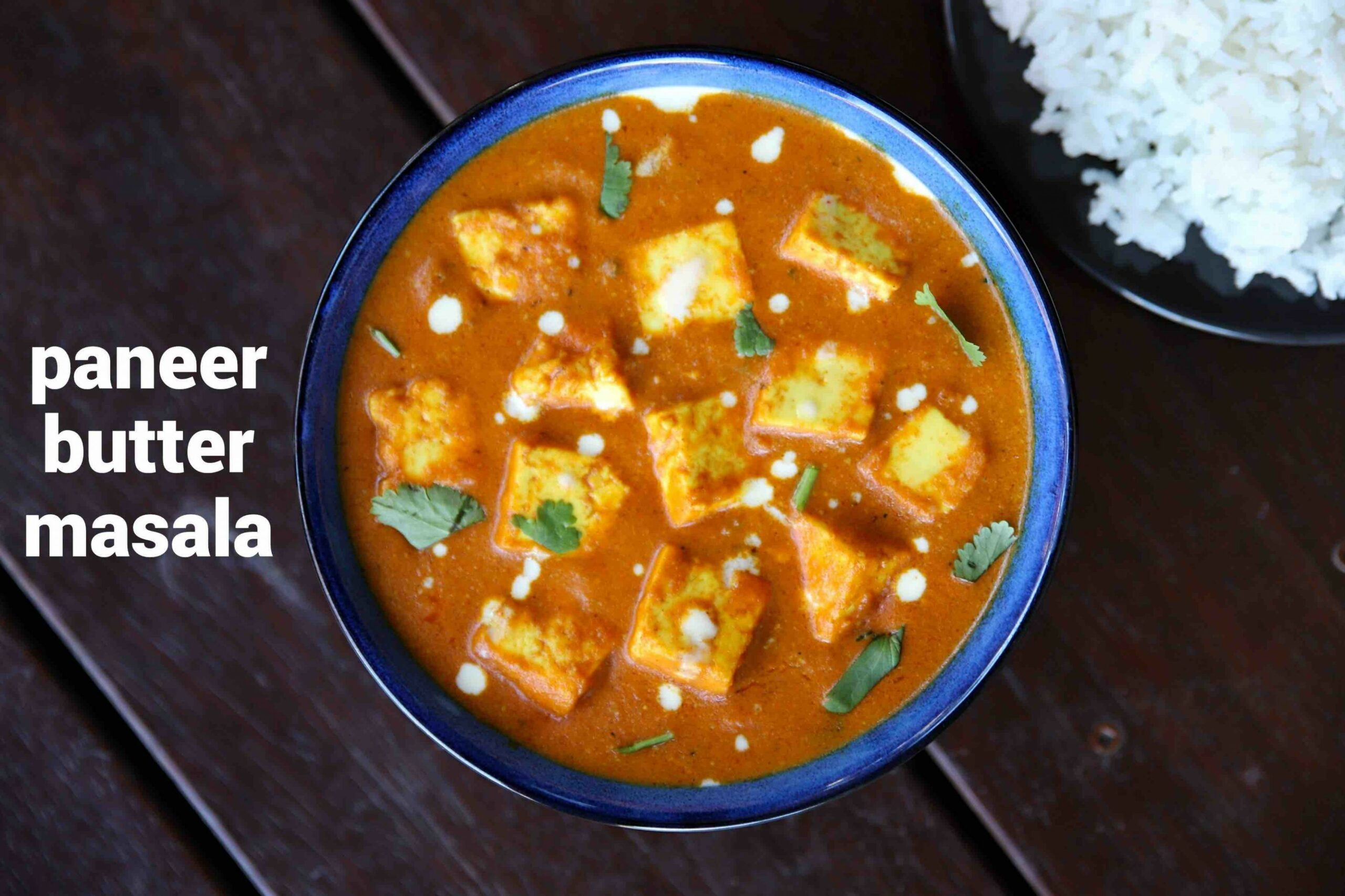 paneer butter masala recipe | paneer makhani | butter paneer recipe - Dinner Recipes Hebbars
