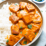 Paneer Tikka Masala – Healthy Recipes Of Paneer