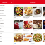 Paprika App For Recipe Organization, Grocery List And Meal ..
