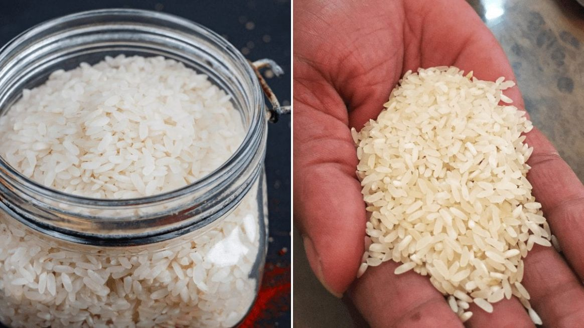 Parboiled Rice vs Raw Rice: Battle of the Tastes - NomList - Recipes With Raw Rice