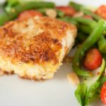 Parmesan Baked Cod – Recipes Cooking Cod